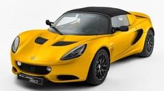 Lotus Elise 20th Anniversary : elle s'améliore pour ses 20 ans