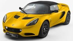 La Lotus Elise célèbre ses 20 ans avec une édition spéciale