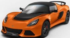 Lotus Exige S Club Racer :La cerise sur le gâteau du dimanche