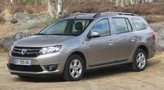 Essai Dacia Logan MCV 1.5 dCi 90 Prestige : l'illustration ultime du bon rapport prix/prestation