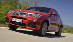 Essai BMW X4 xDrive 35i (306ch) : l'affaire est dans le SAC