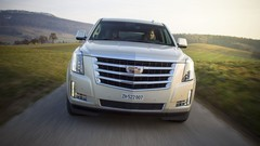 Essai Cadillac Escalade : le SUV de tous les superlatifs