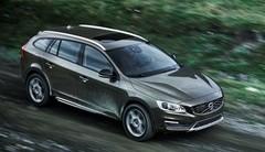 Volvo V60 Cross Country : à partir de 40 720 €