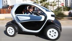 Renault Twizy 45 : désormais accessible dès 14 ans