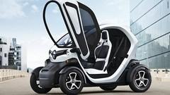 Renault Twizy : à conduire dès 14 ans
