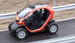 Le Renault Twizy devient accessible dès 14 ans