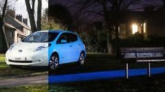 Nissan Leaf : l'électrique qui voulait devenir éclectique