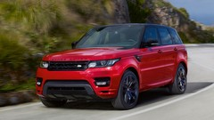 Land Rover Range Rover Sport HST Limited Edition