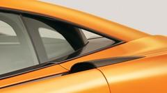 Un avant-goût de la McLaren 570S