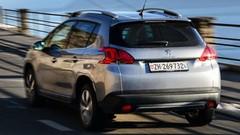 Essai Peugeot 2008 : Elle a tout d'une grande !