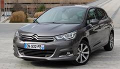 Essai Citroën C4 PureTech 130 ch : petite gloutonne