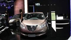 Economie : Lancia quittera le marché français en 2017