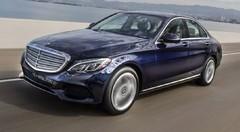 Essai Mercedes C350e : la vertu sans l'ennui