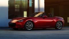 """Mazda MX-5 : une version plus """"agressive"""" au salon de New York 2015 ?"""