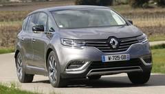 Essai Renault Espace 5 Energy dCi 160 Twin Turbo EDC6 4Control Intens 2015