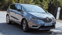 Essai Renault Espace Energy dCi 160 EDC6 Intens 7 pl. : Un châssis venu d'ailleurs