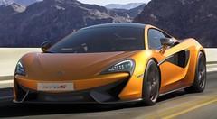 McLaren 570 S : la nouvelle entrée de gamme aux performances folles