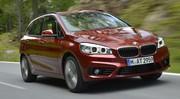 Essai BMW Série 2 Active Tourer 216d 116 ch : A contre-courant