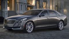 Cadillac CT6 : Rêves de grandeur
