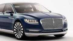 VW : Bentley pas content du style de la Lincoln Continental