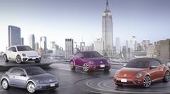 Volkswagen Coccinelle : Insecte prolifique