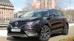 Essai nouveau Renault Espace TCe 200 : délit d'Initiale
