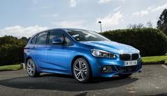 Essai BMW 220d xDrive M Sport, le monospace diesel à 300 000 francs !