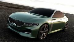 Kia Novo Concept : le futur de Kia au salon de Séoul