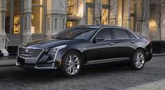 Cadillac CT6 : contentez-vous du meilleur
