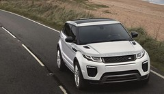 Bientôt un Land Rover entre l'Evoque et le Range Rover Sport ?