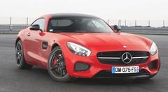 Essai Mercedes-AMG GT S : étoile piquante