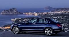 Nouveaux moteurs pour la Mercedes Classe C