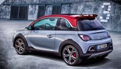Opel AdamRocks S : la croisée des chemins