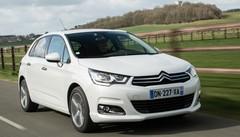 Essai Citroën C4 PureTech 130 EAT6 (2015) : ode au confort