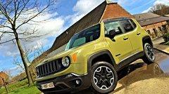 Essai Jeep Renegade TrailHawk : Quoi, ma gueule?