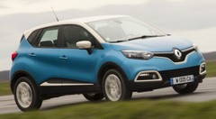 Quelles alternatives au Renault Captur ?