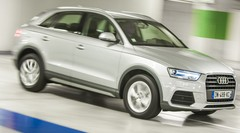 Essai Audi Q3 2.0 TDI ultra 150 Ambiente 4x2 : Dans le mouvement