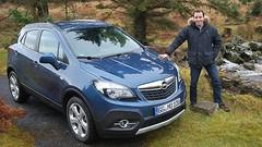 Essai Opel Mokka 1.6 CDTI 136 ch : enfin un diesel digne de ce nom