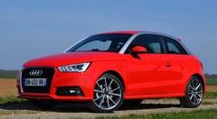Essai Audi A1 2015 : petite mais veritable Audi
