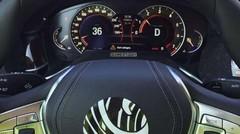 Voici les compteurs de la future BMW Série 7
