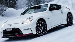 Essai Nissan 370Z Nismo : Affaire pour puristes !