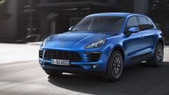 Porsche : le Macan hybride d'ici 2 ans maximum