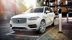 Volvo : une motorisation hybride pour tous les futurs modèles