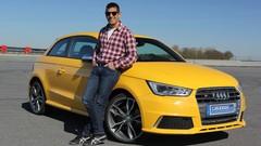"""Essai Audi S1 par Soheil Ayari : """"l'arme parfaite sur route"""""""