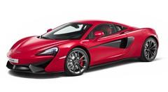 McLaren 540C : la moins chère des McLaren !