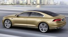 VW nous présente son futur haut-de-gamme!