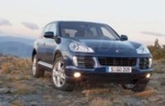 Porsche Cayenne Hybride : ça se précise !