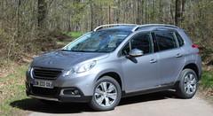 Essai Peugeot 2008 1.2 Puretech 110 : pas loin du sans-faute