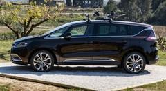 Essai Renault Espace : Le grand saut pour la 5ème génération
