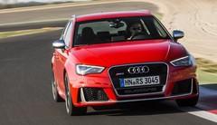 Essai nouvelle Audi RS3 (2015) : la boxeuse d'Ingolstadt